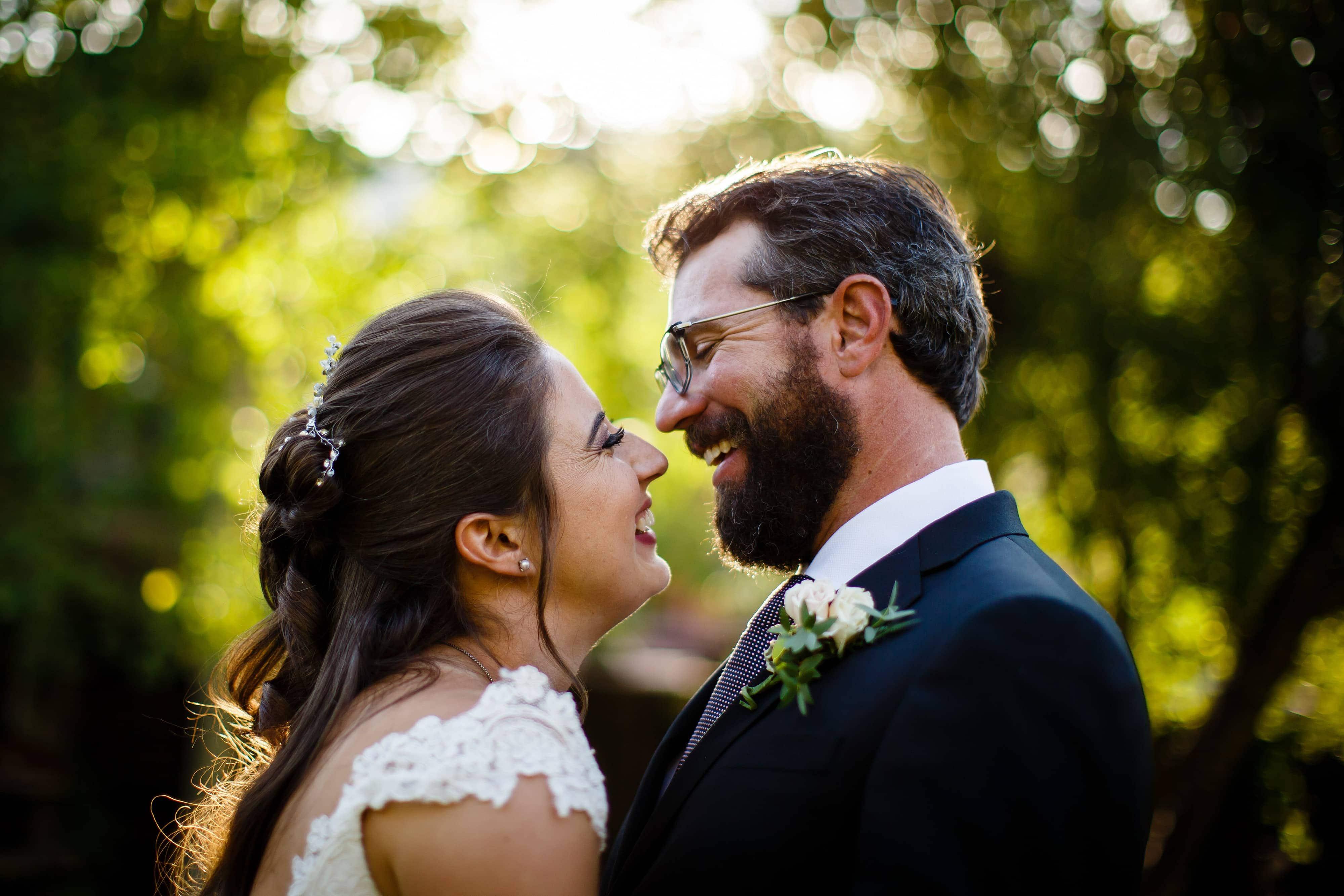 Fall Riverside Wedding   Mallory & Daniel