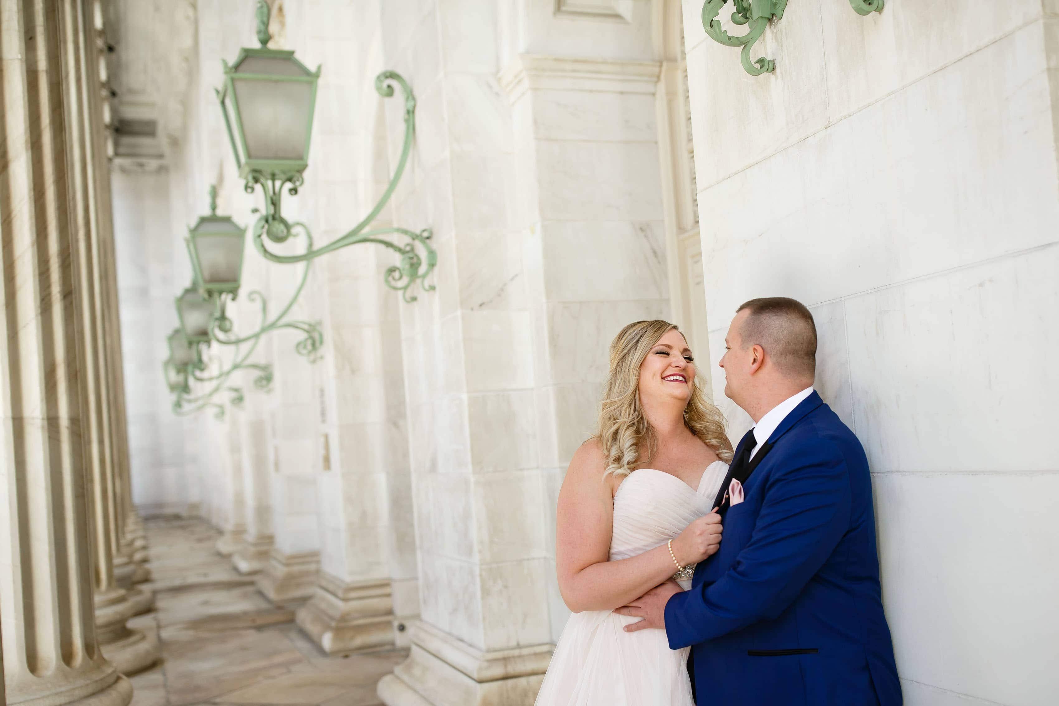 Grand Hyatt Wedding